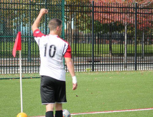 Diamond Soccer Blog